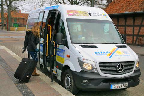 Bürgerbus Südheide
